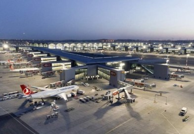 Istanbul Airports Serve 104m Passengers, Host 6% Of All Flights In Europe In 2019
