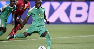 CAF Awards 2019: Sadio Mane Beats Salah, Mahrez To Emerge African Player Of The Year