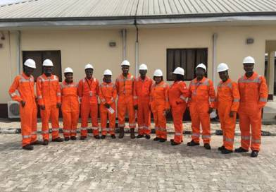Nine Professors, 22 Others Inducted For Shell Sabbatical, Research Positions