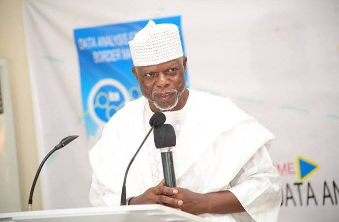 Revealed: How Nigeria Customs' CG, Ali Pays N1.6 Billion To Recruit 3, 200 Personnel, Renovate HQ With N30 Billion