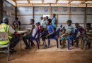 More Cameroonian Refugees Flee To Nigeria, Bringing Total Arrivals Close To 60,000 Mark