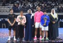 Nadal Defeat Ferrer To Wins Inaugural Kuwait Champions Challenge