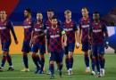 Barcelona On The Course For Sixth Champions League Title