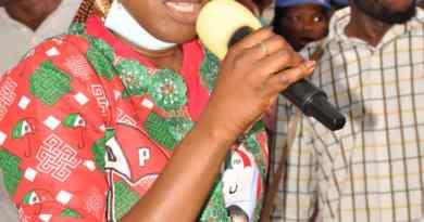 Edo Election: Shaibu Launches Women Empowerment Scheme In Edo North
