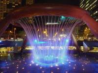 Fountain of Wealth - Suntec