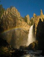 Tower Falls - Yellowstone