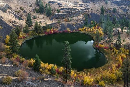 Northrup Lake - USA