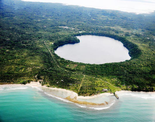 Siit Lake - Philippines