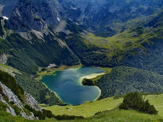 Trnovacko Lake - Montenegro