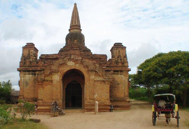 Pahtothamya Temple
