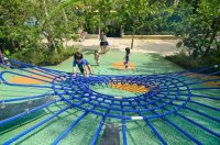 Outdoor Playgrounds - Singapore for Kids - World Top Top