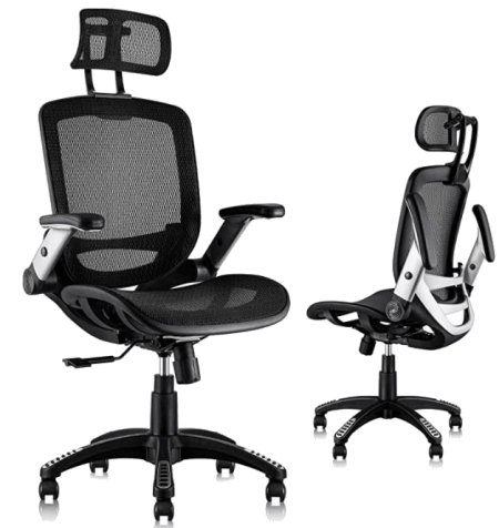 best ergonomic office chair under 300 dollars reviews - GABRYLLY