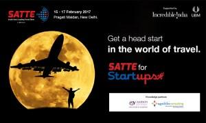 SATTE 2017 @ SATTE 2017 | New Delhi | Delhi | India