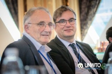 Geoffrey Lipman & Juergen Steinmetz