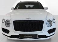 202 Bentley Bentayga 4.0 V8