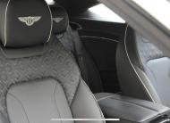 2019 Bentley Continental GT 6.0 W12 4WD