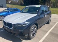 2021 BMW X5 25d