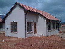 Low Cost House Plans South Africa
