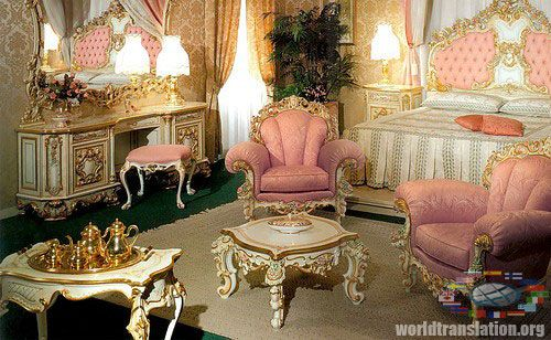 high end folding chairs used knoll Мир переводов :: rococo interiors + video: