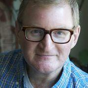 Travel writer Rick Neal