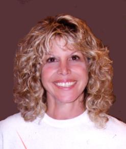 Travel writer Margie Goldsmith