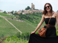 Travel Writer Gina Kremer