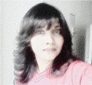 Author Nayanna Chakrbarty
