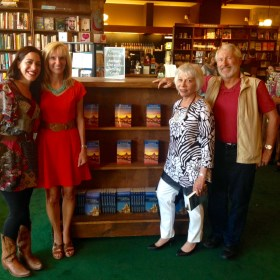 Book Signing at Tattered Cover Bookstore