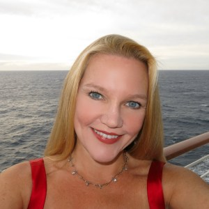 Author Amy Laughinghouse