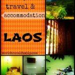 Cheap Family Accommodation Laos