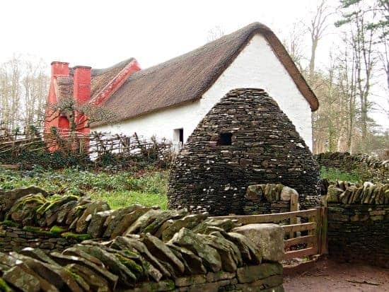 Museum of Welsh Life St Fagans Wales