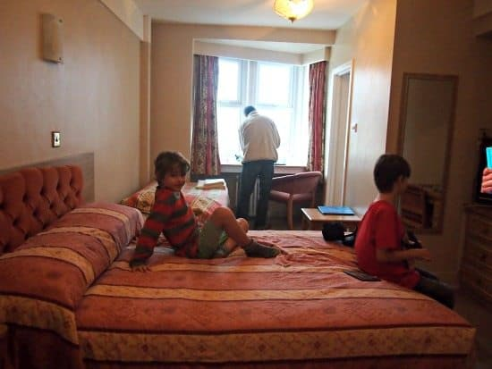 Hotel in Bournemouth World Travel Family