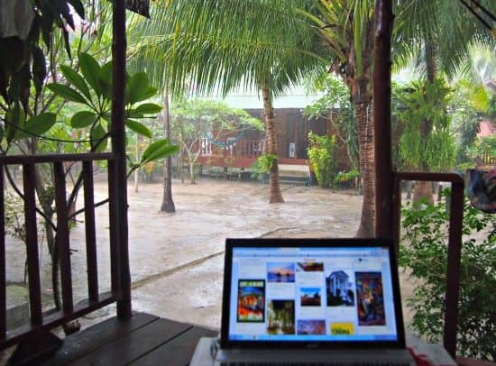 family travel blog need wi fi and internet on holiday
