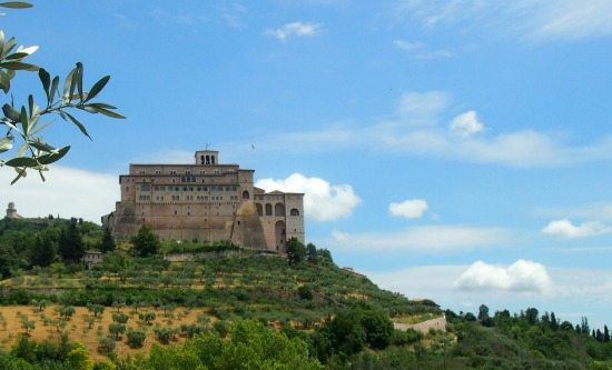 Assisi and Assisi Tour World Travel Family blog