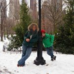 New York on a Budget: Our Four Days in New York