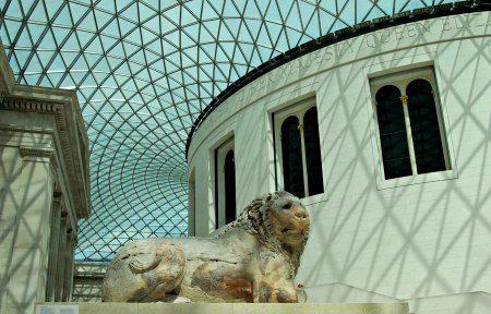 British Museum for kids