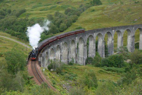 Hogwarts Express Big Fat Travel Adventure
