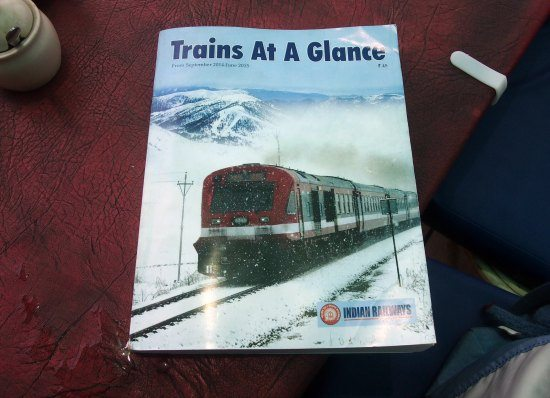 Indian train guide. Getting Around India. India Travel Blog