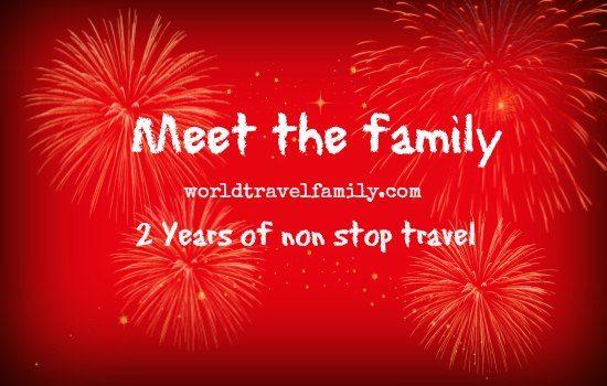 Meet World Travel Family