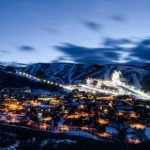 Family Fun and Great Food in Park City, Utah.