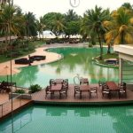 Eden Resort and Spa, Beruwela, Sri Lanka. Review