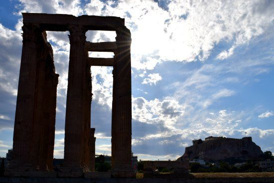 Places to visit in Greece Athens