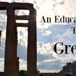 An Educational Tour of Greece