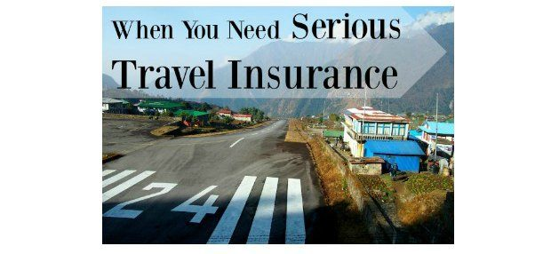 How to Travel the World do you need travel insurance