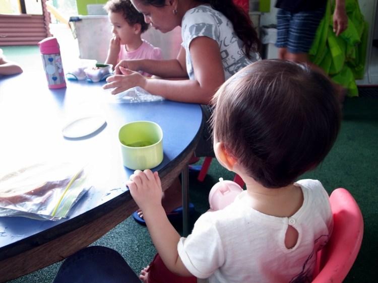 [霖] 西貢Leapfrog Kindergarten / Playgroup (1Y4M) – 遊上癮 x 霖霖嵐嵐