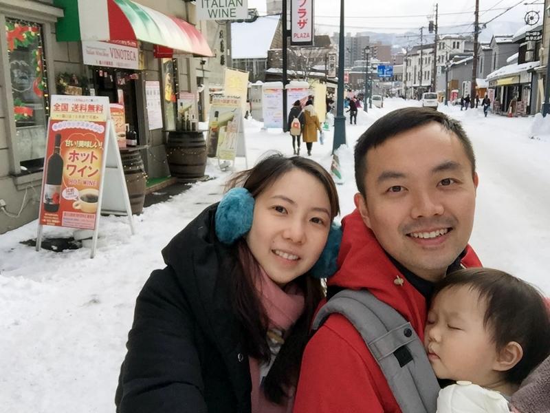 [遊記] 冬北海道八天八大一小自駕遊 (札幌 · 二世古) | 遊上癮 x 霖霖嵐嵐 - 旅遊 x 育兒生活分享