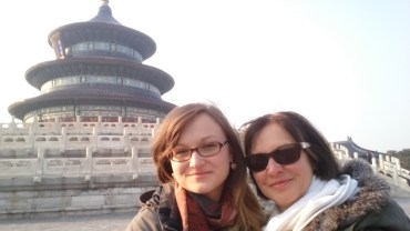 Temple of Heaven / Himmelstempel