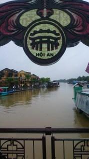 Welcome to rainy Hoi An