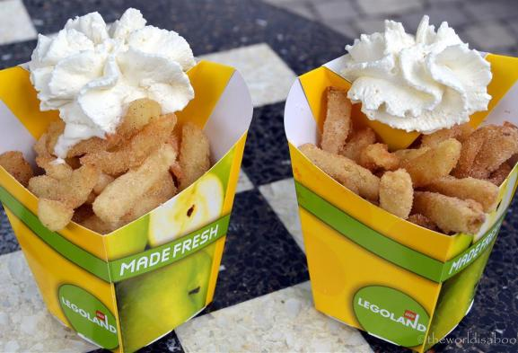 Apple-Fries