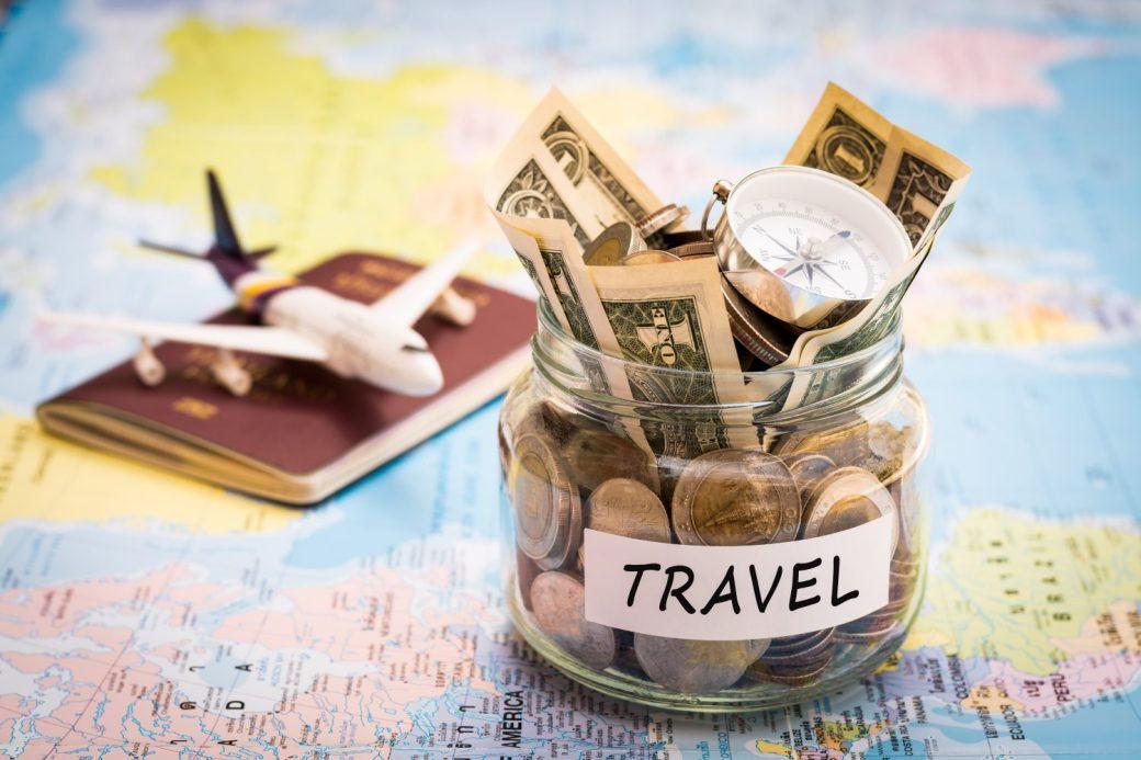Travel Jar